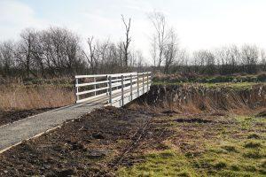 New access bridge